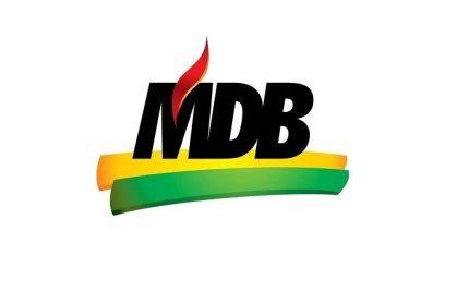 MDB - Movimento Democrático Brasileiro